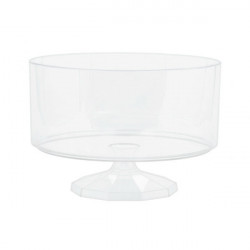 Small Plastic Truffle Containers 15cm