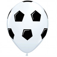 "11""28cm Soccer Ball/Football  latex balona"