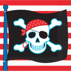Pirate Party salvete